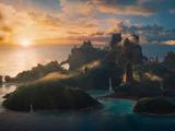 Sonic's Island