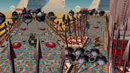 Pyramid Race 17
