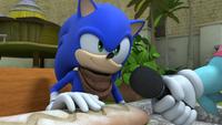 SB S1E17 Sonic interview