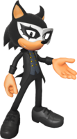 SF Avatar Costume Joker