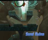 Sand Ruins 002