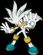 Sonic ChannelSilver