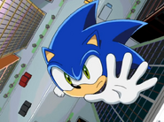 Sonic X ep 4 20