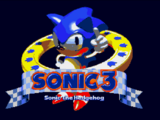 Прототипы Sonic the Hedgehog 3
