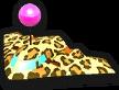 Stealth Jet - Leopard