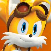 Tails icon (Sonic Dash 2)