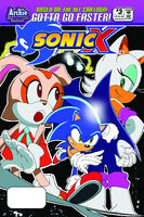 EarlySonicX3Cover