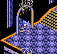 Labyrinth of the Factory Zone 1 12