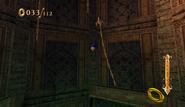 Levitated Ruin 243