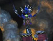 Metal Overlord Final Foltress