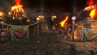 Result Screen - The Cauldron 1