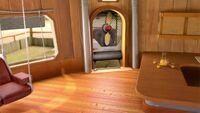 S1E46 Tails house giant fan