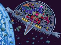SA2 ARK map