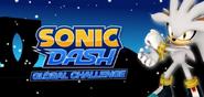 Sonic Dash artwork 11