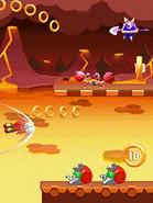 Sonic Runners Adventure screen 40