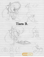 Sxc tiara sequence