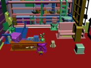 Chao Library 1