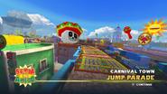 Jump Parade 10