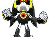 Metal Sonic 3.0