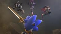 SATBK Sonic ready
