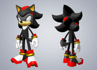 Shadow Costume Hero Character 1505516369