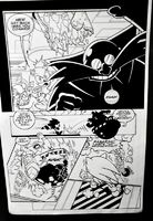 Sonic the Hedgehog -227 pg 21