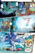 Sonic the Hedgehog 265-005