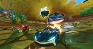 Team Sonic Racing screen 3