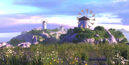 Windmill Isle ikona 1