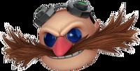 Eggman Face