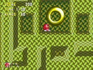 GENESIS--Sonic and Knuckles Oct2 9 10 42