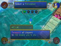 Medium in-game description