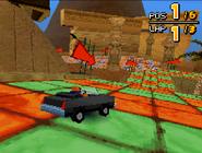 Sandy Drifts DS 32