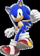 Sonic Sonic Colors ArtWork