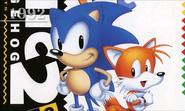 Sonic history 2