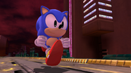 Generations Metal Sonic 01