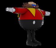 Generations Model Classic Eggman