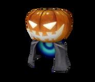 Heroes Model Pumpkin Ghost