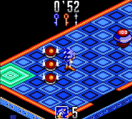 Labyrinth of the Factory Zone 3 11