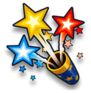 SFSB Firework Flurry