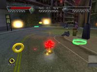 STH Chaos Boost (Chaos Blast)