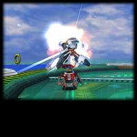 Sonic Adventure Credits (Gamma 24)