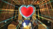 Sonic is Link 1