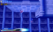 Water Palace Generations 3DS Act 2 12