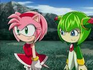 Cosmo y Amy