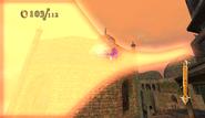 Levitated Ruin 104