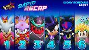 Rapid Recap Encore Part 1