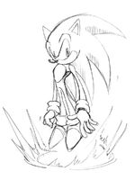 Sonic Adventure Concept 02