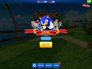 Sonic Dash PC 2