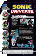 Sonic Universe 070-00B